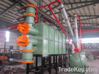 Sell Tire Thermo Cracking Machine