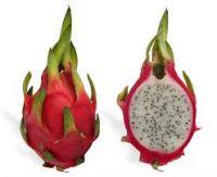 dragon fruits