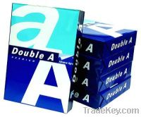 Double a4 paper for Sell