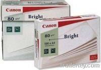 canon copy paper