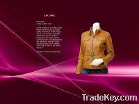 Ladies Leather Coats