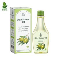Natural 100 Ml Olive Oil Hair Loss Treatment For Women
