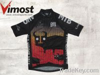 Sell CUSTOM CYCLING JERSEY AND BIB SHORTS