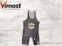 Sell CUSTOM WRESTLING SINGLETS
