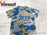 Sell CUSTOM SPORTS T SHIRT