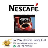 Nescafe Classic 2g