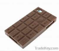 Sell chocolate case for Iphone4, Iphone4S