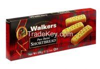 walkers shortbread 150g