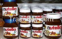 Nutella 52g, 200g, 210g, 230g, 350g, 400g
