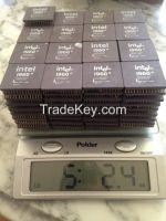 intel i960 ceramic cpu's for scrap