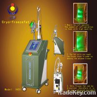 Sell 2012 New Hot Selling High Quality Cryo Freezefat Cool Sculpting C