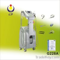 Sell G228A Omnipotent Oxygen Facial Machine(Factory)