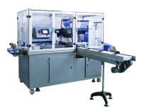 Sell BTCP-297C OPP film A4 paper wrapping machine