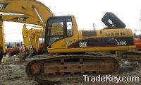 Sell Used CAT 330C excavator