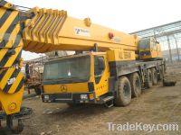 Sell Used TADANO AR2500M Truck Crane