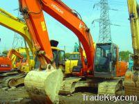 Sell Used HITACHI ZX200-3 Excavator