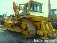 Sell Used CAT D6H Bulldozer