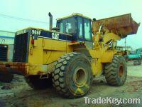 Sell Used CAT 966F Wheel loader