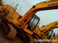 Sell Used KOMATSU PC130-7 Excavator