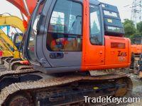 Sell Used HITACHI ZX120-3 Excavator