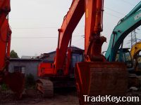 sell used Hitachi ZX450H Excavator