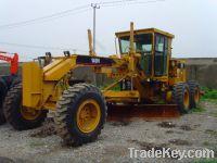 Sell Used CAT 140H Motor grader