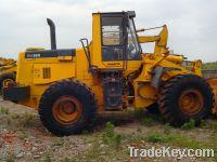 Sell Used KOMATSU WA380-3 Wheel Loader