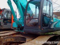 Sell Used KOBELCO SK350 Excavator