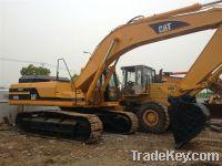 Sell Used CAT 330BL Excavator