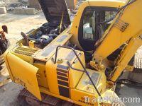 Sell Used KOMATSU PC120-6 Excavator