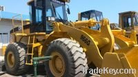 Sell  Used CAT 966G Wheel loader
