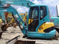 Sell Used Kubota KX161-3 Excavator