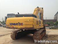 Sell Used KOMATSU PC400-7 Excavator