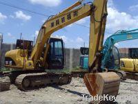 Sell Used CAT 312C Excavator