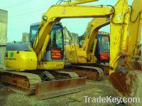 Sell Used KOMATSU PC78US-6 Excavator