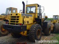 Sell  Used KOMATSU WA320-3 Wheel loader