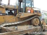 Sell Used CAT D9N Bulldozer