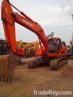 Sell Used VOLVO EC210BLC Excavator