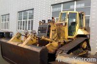 Sell Used CAT D5N Bulldozer