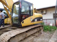 Sell Used CAT 320C Excavator