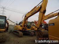 Sell Used Komatsu PC220-7 Excavator