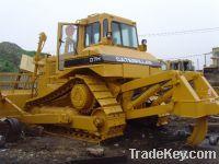 Sell Used CAT D7H Bulldozer