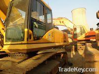 Sell Used KOMATSU PC450-7 Excavator