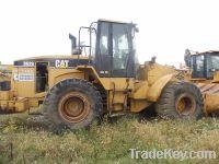 Used CAT 962G wheel loader for sale