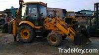 Sell Used JCB 3CX Backhoe loader