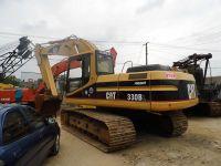 Used CAT 330BL Excavator sale made in japan CATERPILLAR EXCAVATOR 330BL