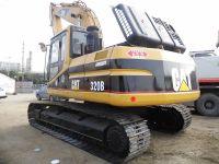 Used CAT 320B Excavator made in japan USED CAT EXCAVATOR 320B
