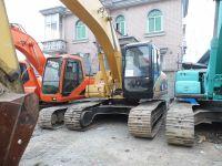 Used CAT 320C Excavator sale made in japan caterpillar excavator 320c