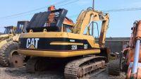 Used CAT 325B Excavator for sale made in japan CATERPILLAR EXCAVATOR 325B