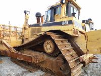 Used CAT Bulldozer D8R sale china Made in USA